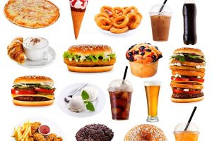 Junk Food Tidak Sehat Untuk Tubuh Dan Kesehatan Organ Manusia